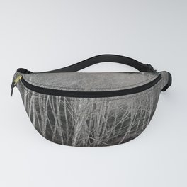 Birch Forest Fanny Pack