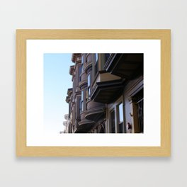 untitled 9 Framed Art Print