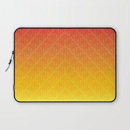 Parang Sunset (Batik) Laptop Sleeve