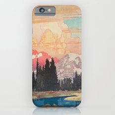 Storms over Keiisino Slim Case iPhone 6