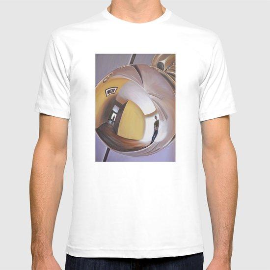 Doorknob #2 T-shirt