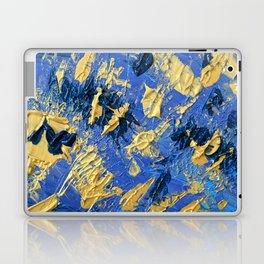 Irritated Laptop & iPad Skin