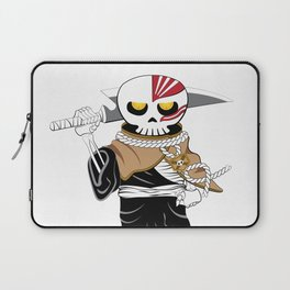 Skully Soul Reaper Laptop Sleeve