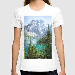 Lake Colchuck T-shirt