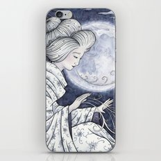 Duality Discovered iPhone & iPod Skin