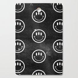 3rd eye (dark) Cutting Board