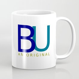 BU An Original (dark) Coffee Mug