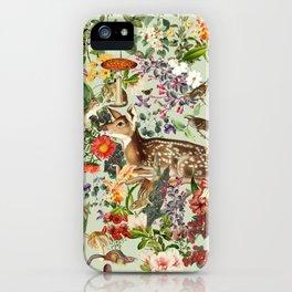 Nature's Innocence I iPhone Case