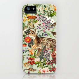 Nature's Innocence I iPhone Case