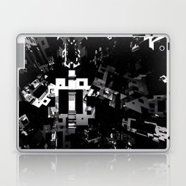 Space Debris Laptop & iPad Skin