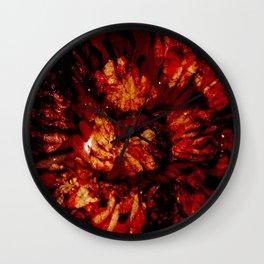 Mystical Steak Wall Clock