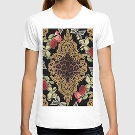 Lace Baroque T-shirt