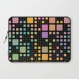 Pop Squares Laptop Sleeve