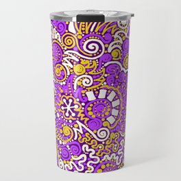 ka-doodle 1 Travel Mug