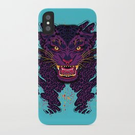 After the Prey iPhone Case