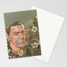 Citizen of Mordeville Stationery Cards