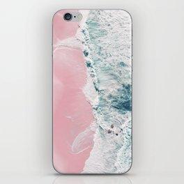 sea of love II iPhone Skin