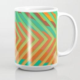 TOPOGRAPHY 2017-021 Coffee Mug