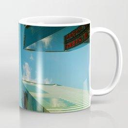 Heads up NY Coffee Mug