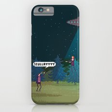 The X-Files iPhone 6s Slim Case