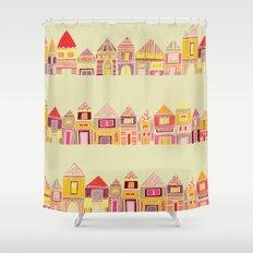 Batim Shower Curtain