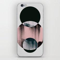 Minimalism 14 iPhone & iPod Skin