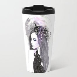 Looking For The Stars Travel Mug