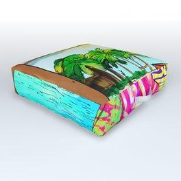 Gunadise Outdoor Floor Cushion