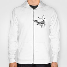 Dragon — Alternative t-shirt style (small image) Hoody
