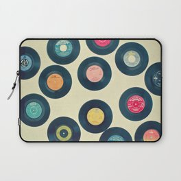 All of Our Yesterdays Laptop Sleeve
