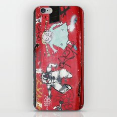 Hot Wheels iPhone & iPod Skin