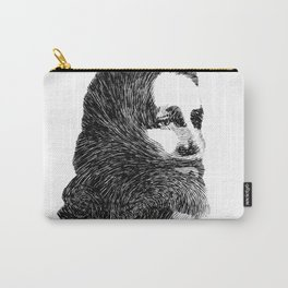 Portrit of Koot Hoomi Carry-All Pouch