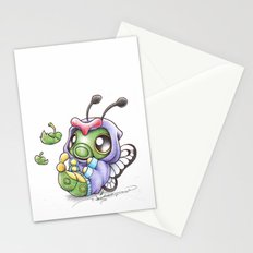 Just wanna be Free! Stationery Cards