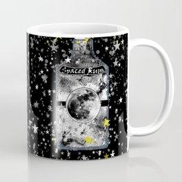 Spaced Rum Coffee Mug