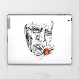 Howlin' Wolf - Get your Howl! Laptop & iPad Skin