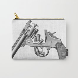 Revolver 3 Carry-All Pouch