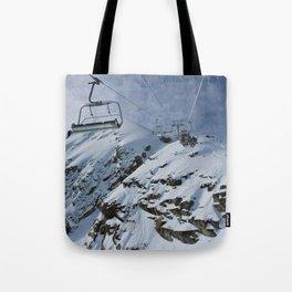 Whistler Tote Bag