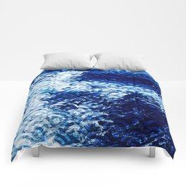 Waves of change Comforters
