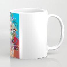 Microcrystalline Tendrils Mug