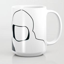 Jew Boy Vs. Reaper Man Coffee Mug