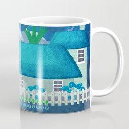 Norway 9 Coffee Mug