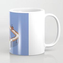 Cookie Slide Coffee Mug