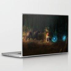 Wisp Laptop & iPad Skin