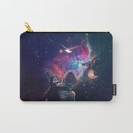 The Follower Carry-All Pouch