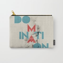 Domination Carry-All Pouch