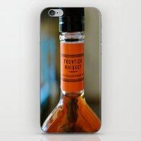 whisky iPhone & iPod Skins featuring whisky by Marina Khamhaengwong