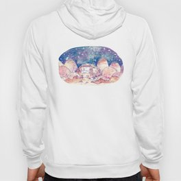 The House in the Desert Hoody