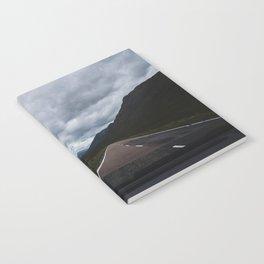 Drive to Glencoe Notebook