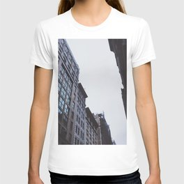 City pt. 1 T-shirt
