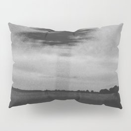 Mortality Pillow Sham